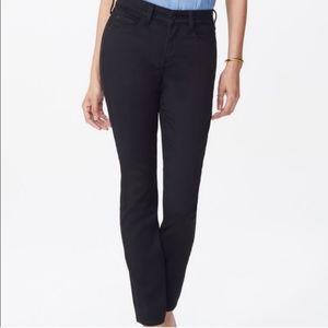 NYDJ | NWT Alina Slimming Black Legging Jeans